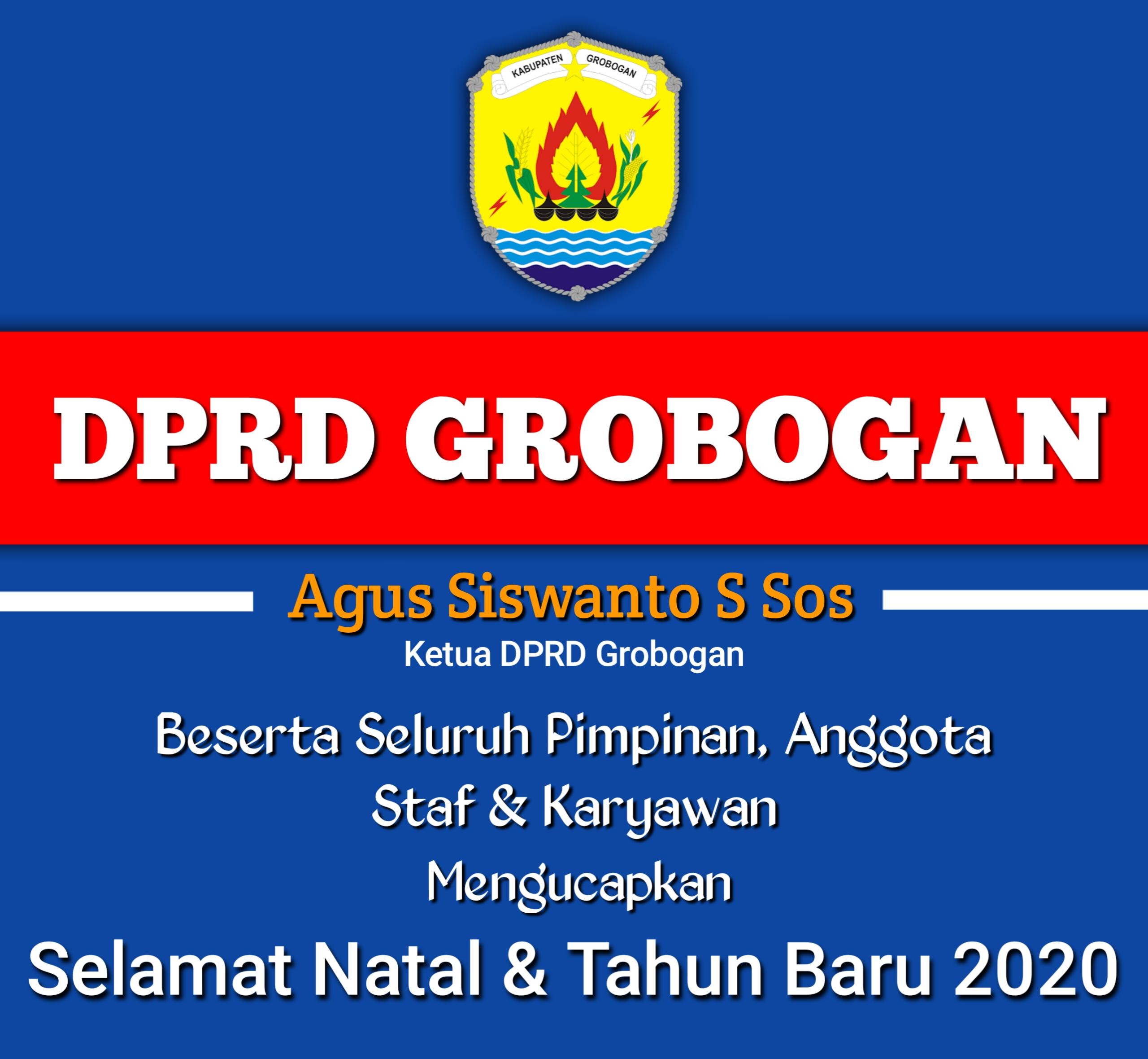 DPRD Grobogan